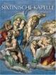 Cover of Die Sixtinische Kapelle neu entdeckt