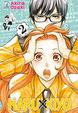 Cover of Haru X Kiyo vol. 2