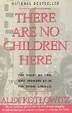 Cover of There Are No Children Here