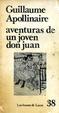 Cover of Las Aventuras de un Joven Don Juan