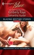 Cover of Blazing Bedtime Stories