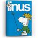 Cover of Linus: anno 3, n. 6, giugno 1967