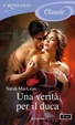 Cover of Una verità per il duca