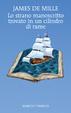 Cover of Lo strano manoscritto trovato in un cilindro di rame