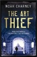 Cover of The Art Thief