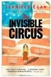 Cover of The Invisible Circus