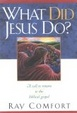 Cover of What Did Jesus Do?
