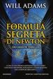 Cover of La formula segreta di Newton