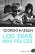 Cover of Los días más felices