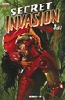 Cover of Secret Invasion n. 3 (di 8)