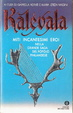 Cover of Kalevala