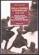 Cover of Dalla Russia a Mussolini 1939 - 1943