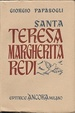 Cover of Santa Teresa Margherita Redi