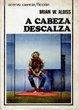 Cover of A cabeza descalza