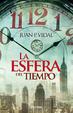 Cover of La esfera del tiempo