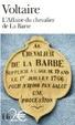 Cover of L' Affaire du chevalier de La Barre