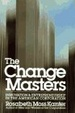 Cover of Change Masters