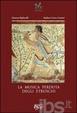 Cover of La musica perduta degli etruschi