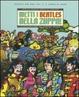 Cover of Metti i Beatles nella zuppa! Ricette per una cucina a tempo di rock