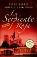Cover of La serpiente roja