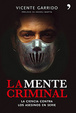 Cover of La mente criminal