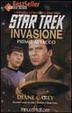 Cover of Star Trek: Invasione - Libro I