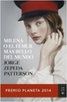 Cover of Milena o el fémur más bello del mundo