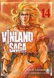 Cover of Vinland Saga vol. 14