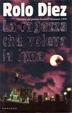 Cover of La ragazza che voleva la luna