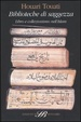 Cover of Biblioteche di saggezza