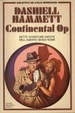 Cover of Continental Op