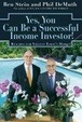 Cover of Yes, You Can Be A Successful, Income Investor
