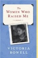 Cover of The Women Who Raised Me