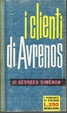 Cover of I clienti di Avrenos