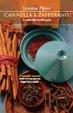 Cover of Cannella e zafferano. La cucina della via delle spezie