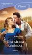 Cover of Una strana contessa