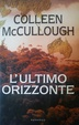 Cover of L'ultimo orizzonte
