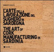 Cover of L'arte della lavorazione del sughero in Sardegna