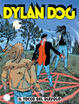 Cover of Dylan Dog n. 221
