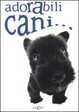 Cover of Adorabili cani