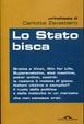 Cover of Lo stato bisca