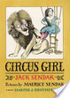 Cover of Circus Girl
