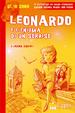 Cover of Leonardo e l'enigma di un sorriso