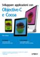 Cover of Sviluppare applicazioni con Objective-C e Cocoa