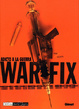 Cover of WAR FIX ADICTO A LA GUERRA