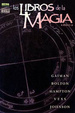Cover of Los libros de la magia: libro 0