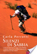 Cover of Silenzi di sabbia