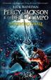 Cover of Percy Jackson e gli Dei dell'Olimpo - 5. Lo scontro finale