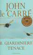 Cover of Il giardiniere tenace