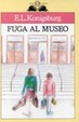 Cover of Fuga al museo